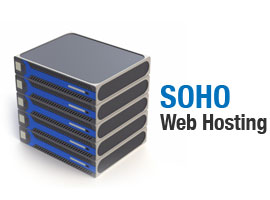 SOHO Web Hosting